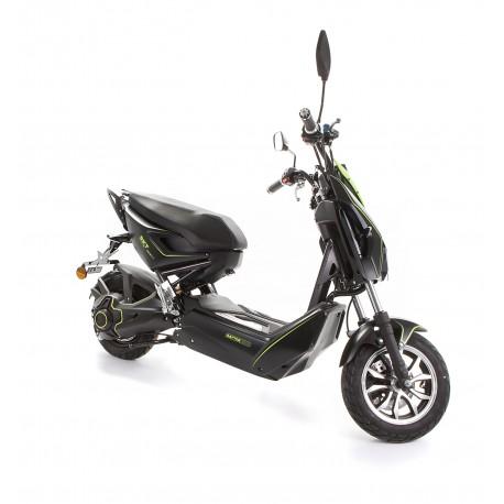 SXT V2 Elektrinis motoroleris