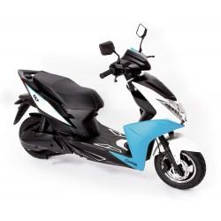 SXT Viper Elektrinis motoroleris
